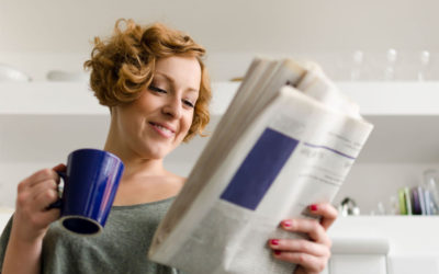 How to get your business school featured in the mainstream press