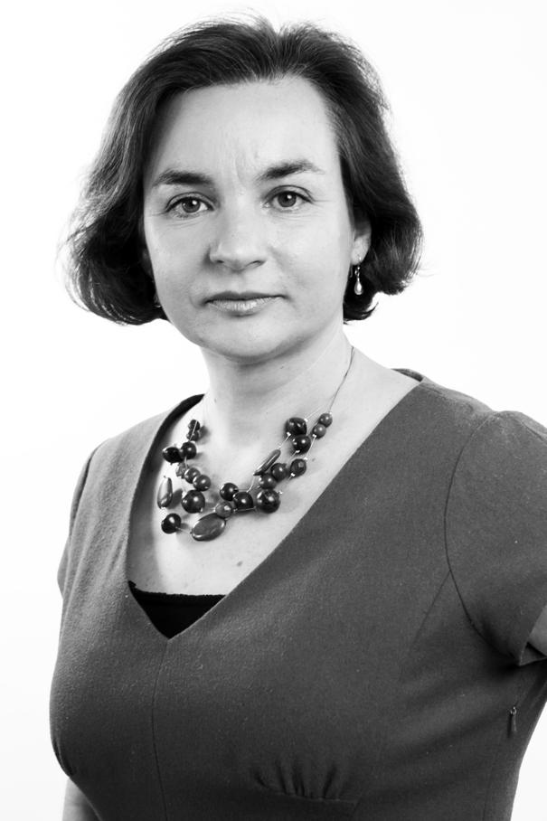 Vicki Roe founder of Roe Communications