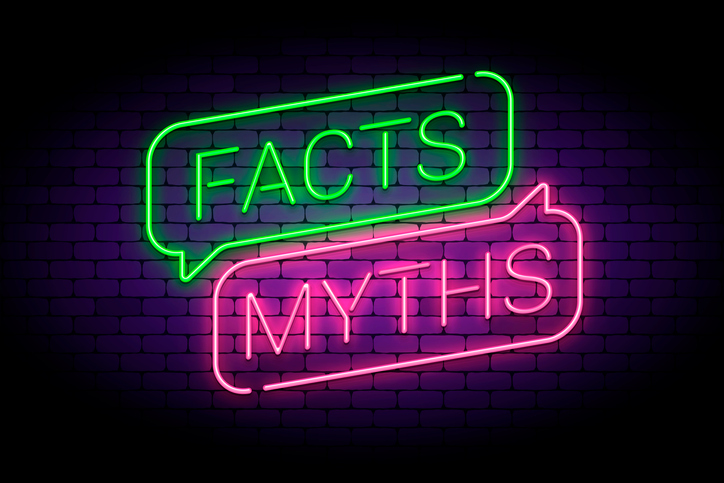 Myth-busting: six media relations myths that you need to stop believing